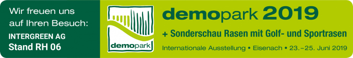 intergreen demopark 2019 stand rh 06