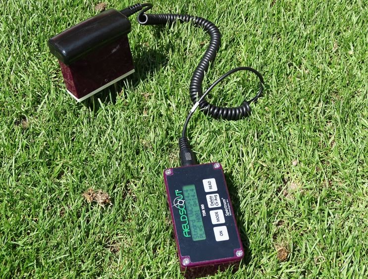 wassermanagement 02 fieldscout tdr feuchtemessung