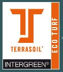 INTERGREEN TERRASOIL logo eco turf